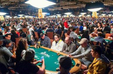 De mest populære pokerturneringer